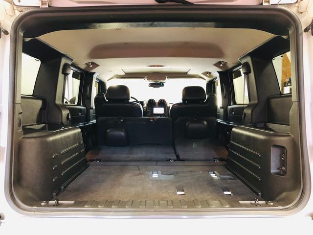「ハマー」「ハマー H2」「SUV・クロカン」「北海道」の中古車13