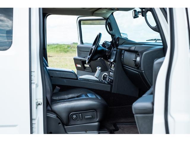 「ハマー」「ハマー H2」「SUV・クロカン」「北海道」の中古車14