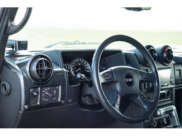「ハマー」「ハマー H2」「SUV・クロカン」「北海道」の中古車23