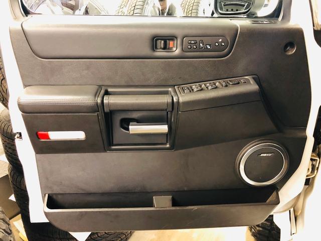 「ハマー」「ハマー H2」「SUV・クロカン」「北海道」の中古車30