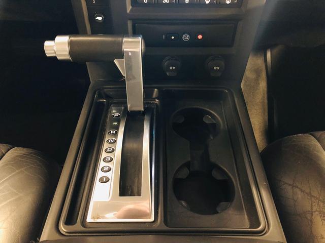 「ハマー」「ハマー H2」「SUV・クロカン」「北海道」の中古車33