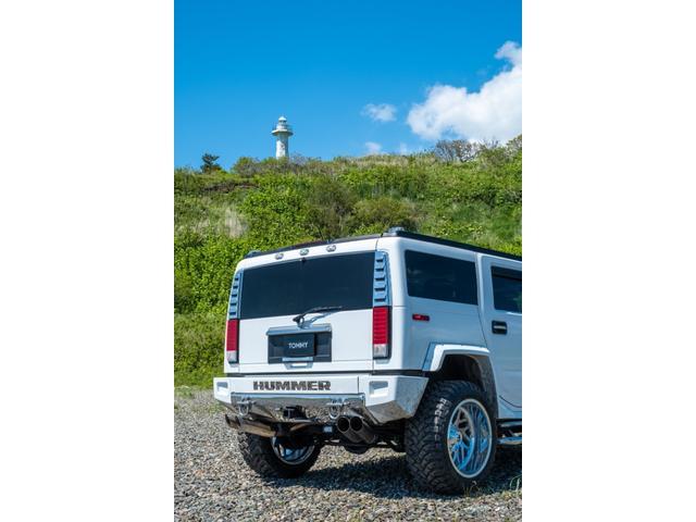 「ハマー」「ハマー H2」「SUV・クロカン」「北海道」の中古車37