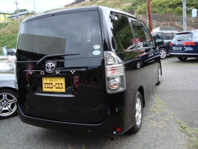 「トヨタ」「ヴォクシー」「ミニバン・ワンボックス」「福島県」の中古車8