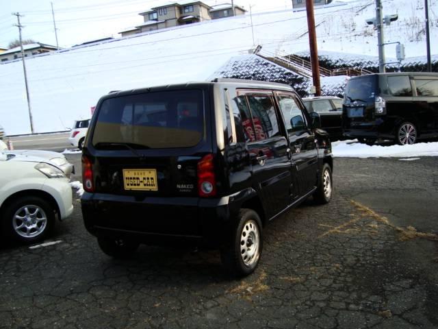 「ダイハツ」「ネイキッド」「コンパクトカー」「福島県」の中古車8