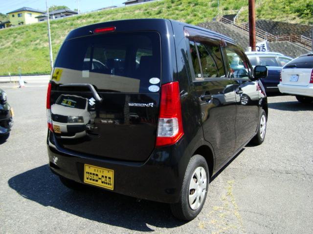 「スズキ」「ワゴンR」「コンパクトカー」「福島県」の中古車8