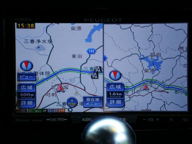 「プジョー」「508」「ステーションワゴン」「福島県」の中古車23