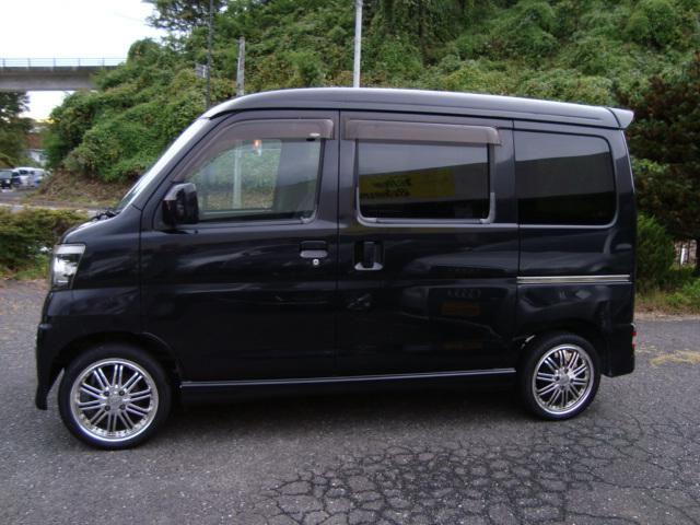 「ダイハツ」「アトレーワゴン」「コンパクトカー」「福島県」の中古車5