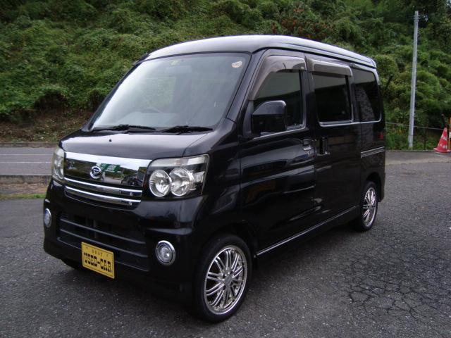 「ダイハツ」「アトレーワゴン」「コンパクトカー」「福島県」の中古車7