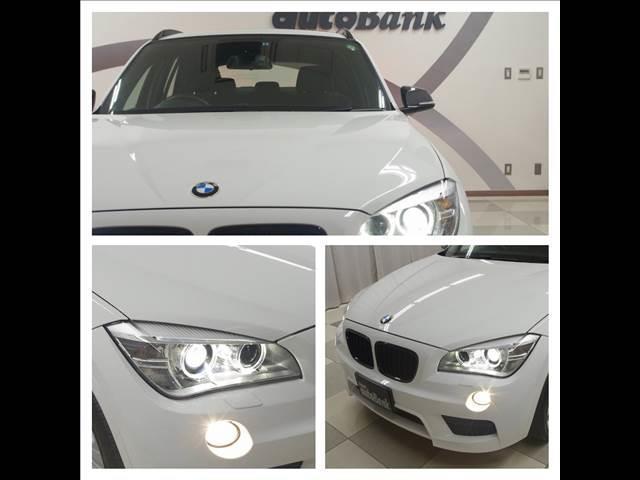 BMW BMW X1 xDrive20i Mスポーツ プッシュスタート