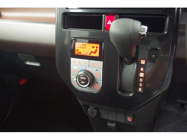 """ダイハツ トール G""""SAII"""" 4WD 全方位カメラ"""