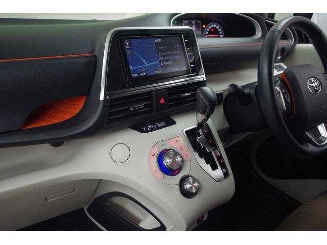 トヨタ シエンタ G 4WD ナビレディパッケージ