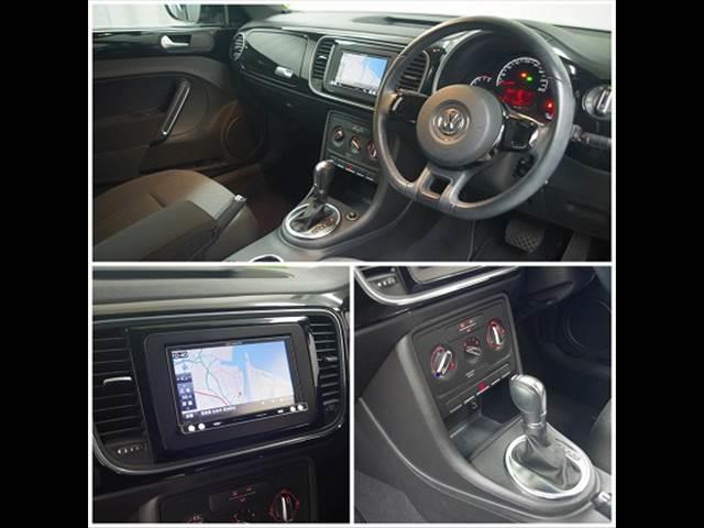 フォルクスワーゲン VW ザ・ビートル