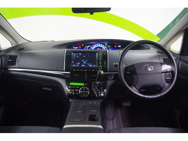アエラス 4WD SDナビ フルセグTV 後席モニター CD(2枚目)