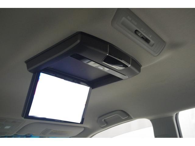 アエラス 4WD SDナビ フルセグTV 後席モニター CD(4枚目)