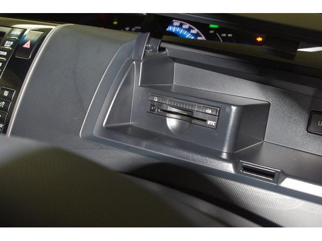 アエラス 4WD SDナビ フルセグTV 後席モニター CD(11枚目)
