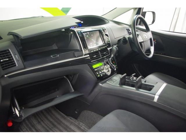 アエラス 4WD SDナビ フルセグTV 後席モニター CD(15枚目)