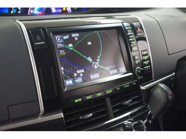 アエラス 4WD SDナビ フルセグTV 後席モニター CD(18枚目)
