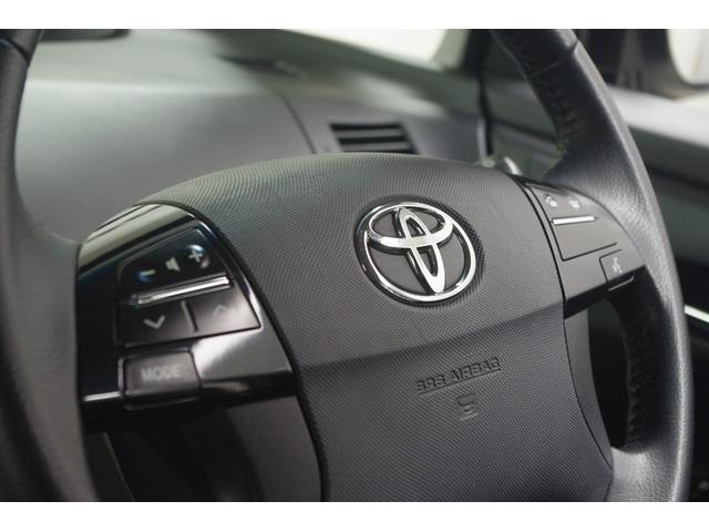 アエラス 4WD SDナビ フルセグTV 後席モニター CD(20枚目)
