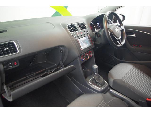 「フォルクスワーゲン」「ポロ」「コンパクトカー」「青森県」の中古車28