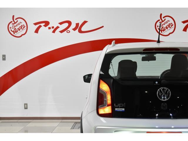 「フォルクスワーゲン」「up!」「コンパクトカー」「青森県」の中古車16