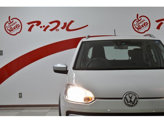 「フォルクスワーゲン」「up!」「コンパクトカー」「青森県」の中古車27