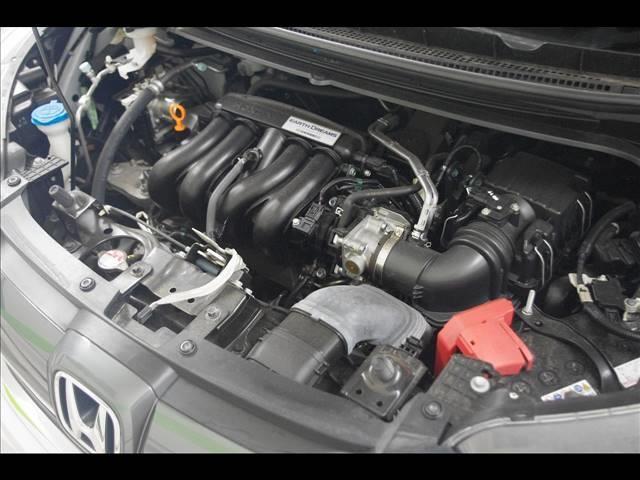 G ETC シートヒーター 片側電動スライドドア アイドリングストップ オートエアコン AWD Wエアバック サイドエアバック アンチロックブレーキ 横滑り防止装置(14枚目)