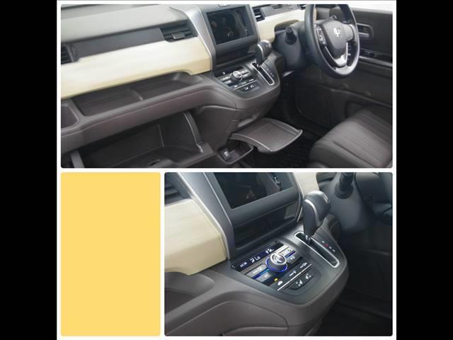 G ETC シートヒーター 片側電動スライドドア アイドリングストップ オートエアコン AWD Wエアバック サイドエアバック アンチロックブレーキ 横滑り防止装置(15枚目)
