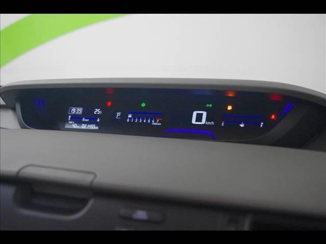 G ETC シートヒーター 片側電動スライドドア アイドリングストップ オートエアコン AWD Wエアバック サイドエアバック アンチロックブレーキ 横滑り防止装置(18枚目)
