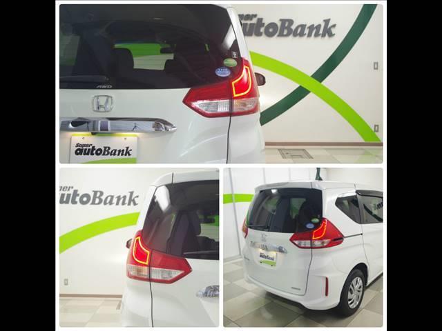 G ETC シートヒーター 片側電動スライドドア アイドリングストップ オートエアコン AWD Wエアバック サイドエアバック アンチロックブレーキ 横滑り防止装置(20枚目)