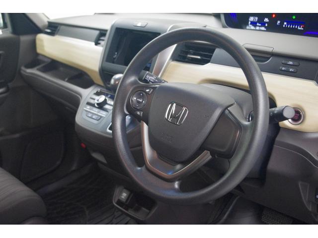 G ETC シートヒーター 片側電動スライドドア アイドリングストップ オートエアコン AWD Wエアバック サイドエアバック アンチロックブレーキ 横滑り防止装置(26枚目)