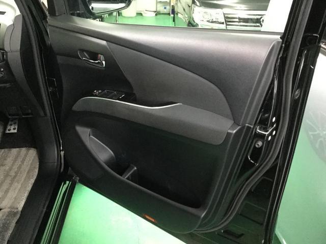 アエラス 4WD アルパインHDDナビ フルセグTV Bカメラ アルパインフリップダウンモニター パワーシート 両側パワースライドドア クルーズコントロール(12枚目)