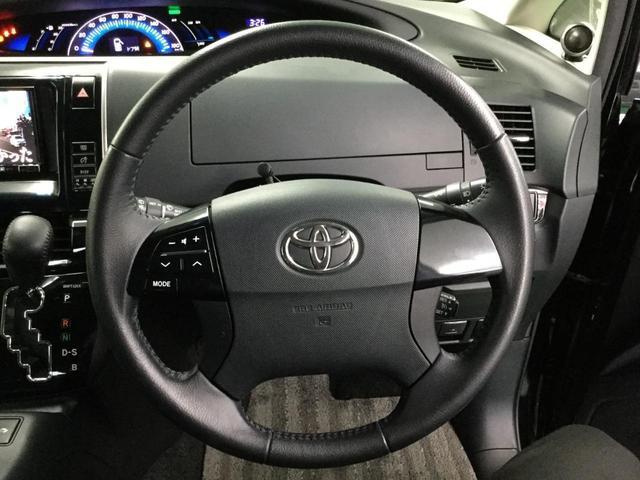アエラス 4WD アルパインHDDナビ フルセグTV Bカメラ アルパインフリップダウンモニター パワーシート 両側パワースライドドア クルーズコントロール(19枚目)