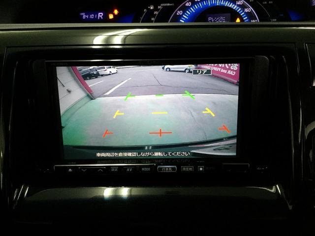 アエラス 4WD アルパインHDDナビ フルセグTV Bカメラ アルパインフリップダウンモニター パワーシート 両側パワースライドドア クルーズコントロール(26枚目)