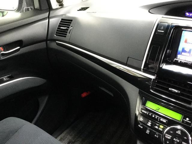 アエラス 4WD アルパインHDDナビ フルセグTV Bカメラ アルパインフリップダウンモニター パワーシート 両側パワースライドドア クルーズコントロール(33枚目)