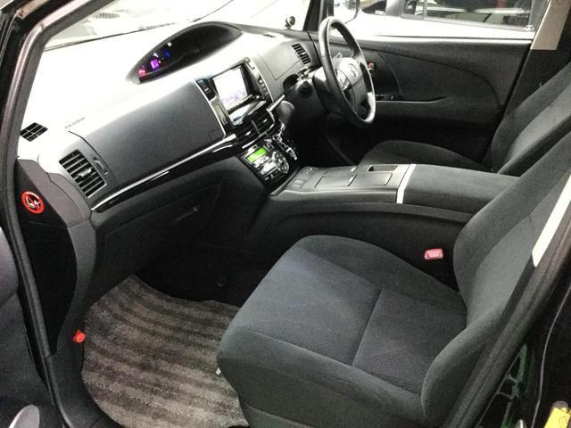 アエラス 4WD アルパインHDDナビ フルセグTV Bカメラ アルパインフリップダウンモニター パワーシート 両側パワースライドドア クルーズコントロール(36枚目)