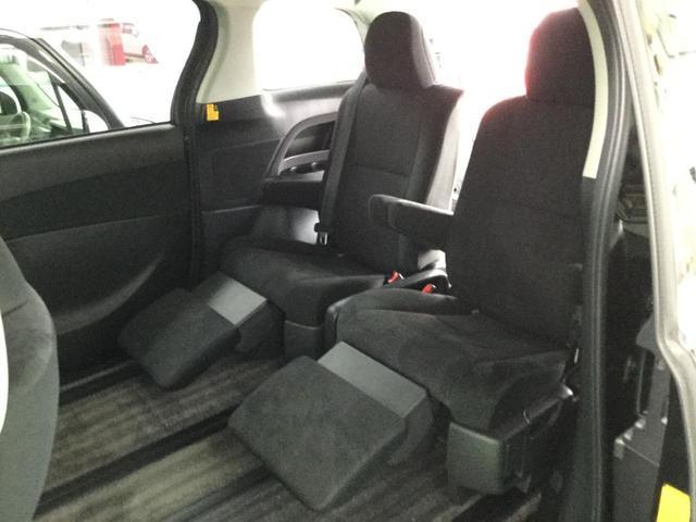 アエラス 4WD アルパインHDDナビ フルセグTV Bカメラ アルパインフリップダウンモニター パワーシート 両側パワースライドドア クルーズコントロール(46枚目)