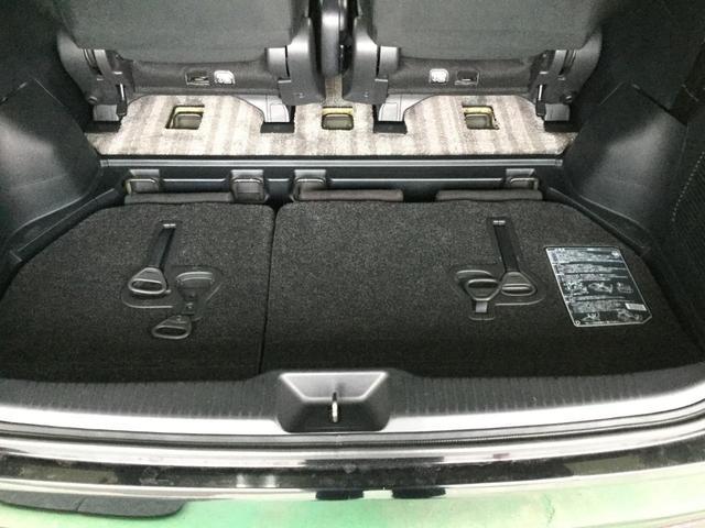アエラス 4WD アルパインHDDナビ フルセグTV Bカメラ アルパインフリップダウンモニター パワーシート 両側パワースライドドア クルーズコントロール(52枚目)