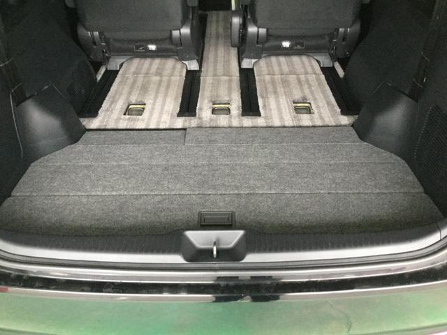 アエラス 4WD アルパインHDDナビ フルセグTV Bカメラ アルパインフリップダウンモニター パワーシート 両側パワースライドドア クルーズコントロール(53枚目)