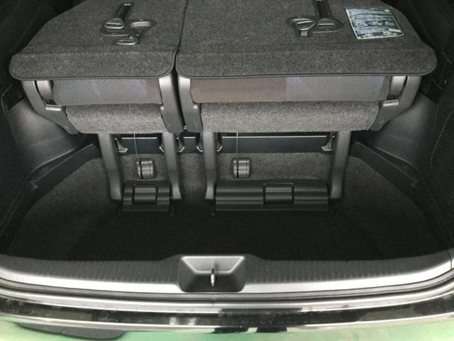 アエラス 4WD アルパインHDDナビ フルセグTV Bカメラ アルパインフリップダウンモニター パワーシート 両側パワースライドドア クルーズコントロール(54枚目)