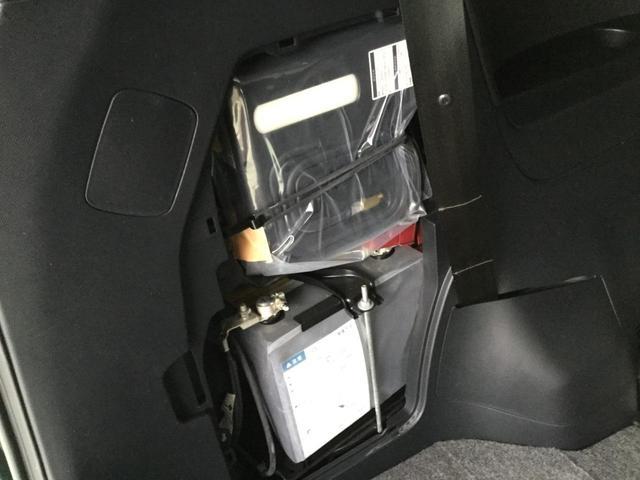 アエラス 4WD アルパインHDDナビ フルセグTV Bカメラ アルパインフリップダウンモニター パワーシート 両側パワースライドドア クルーズコントロール(56枚目)