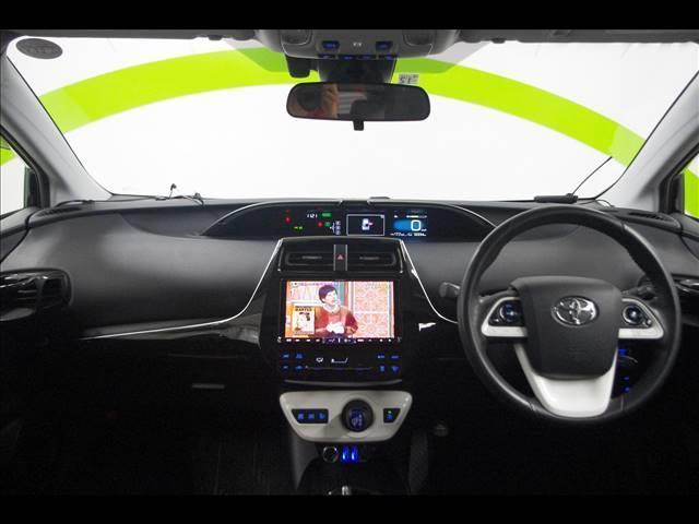 S 社外18インチアルミホイール 革調シートカバー デアイサー サンルーフ 社外ツインマフラー アルパイン9型ナビ 社外スピーカー プリクラッシュセーフティー LEDヘッドライト LEDルームランプ(11枚目)
