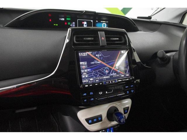S 社外18インチアルミホイール 革調シートカバー デアイサー サンルーフ 社外ツインマフラー アルパイン9型ナビ 社外スピーカー プリクラッシュセーフティー LEDヘッドライト LEDルームランプ(31枚目)