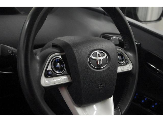 S 社外18インチアルミホイール 革調シートカバー デアイサー サンルーフ 社外ツインマフラー アルパイン9型ナビ 社外スピーカー プリクラッシュセーフティー LEDヘッドライト LEDルームランプ(35枚目)