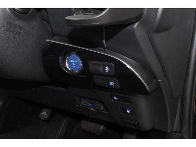 S 社外18インチアルミホイール 革調シートカバー デアイサー サンルーフ 社外ツインマフラー アルパイン9型ナビ 社外スピーカー プリクラッシュセーフティー LEDヘッドライト LEDルームランプ(38枚目)