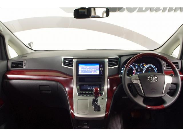 トヨタ アルファード 350S Cパッケージ 4WD