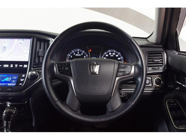 トヨタ クラウン アスリートGi-Four4WD ETC 純正アルミ