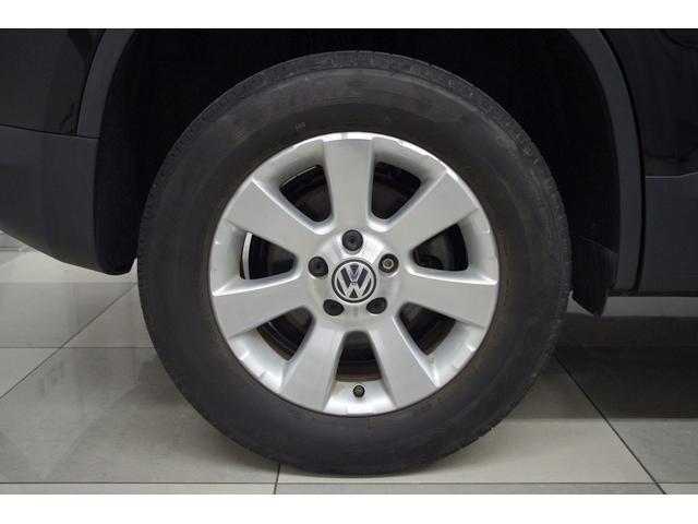 フォルクスワーゲン VW ティグアン トラック&フィールド 4WD