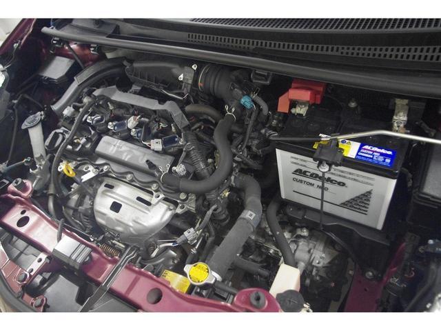 ジュエラ 4WD メモリーナビ フルセグTV デアイサー nanoe アルミホイール フォグランプ(14枚目)