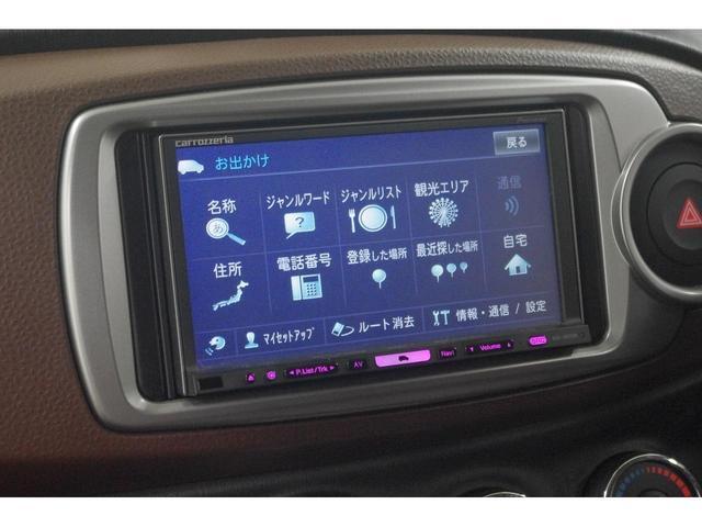 ジュエラ 4WD メモリーナビ フルセグTV デアイサー nanoe アルミホイール フォグランプ(26枚目)