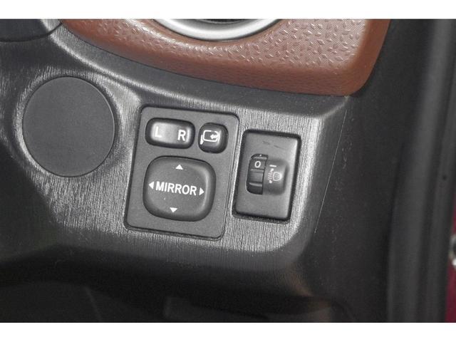 ジュエラ 4WD メモリーナビ フルセグTV デアイサー nanoe アルミホイール フォグランプ(30枚目)